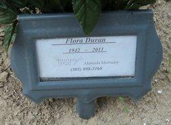 Flora <i>Jaramillo</i> Duran
