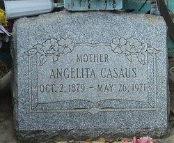 Angelita Casaus