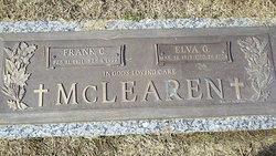 Elva G. McLearen