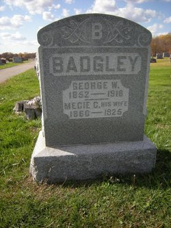 Mecie C. <i>Prather</i> Badgley