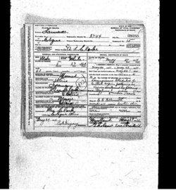 Abraham Lincoln Clark