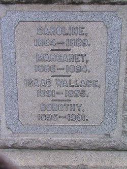 Isaac Wallace Allen, Jr