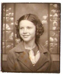Dorothy Jean <i>Redmond</i> Sollars