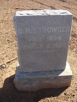 C.H. Strowger