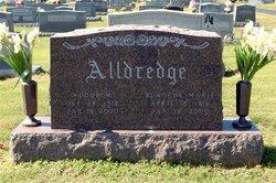 Blanche Marie <i>McAnnally</i> Alldredge
