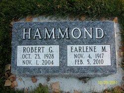 Earlene Hammond