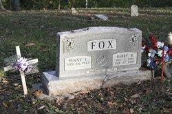 Barry R Fox