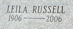 Leila <i>Russell</i> Knepper