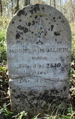 Moses Archibald Mullikin