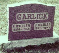 Norman William Bill Garlick