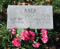 Albert Glen Pat Aber
