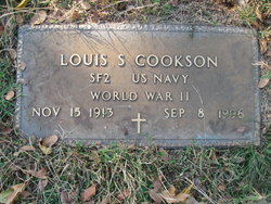 Louis S. Cookson