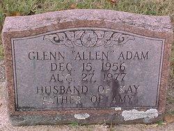 Glenn Allen Adam