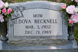 Dova Dovie <i>Fox</i> Becknell