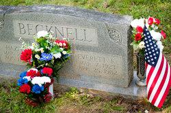 Everett R Becknell