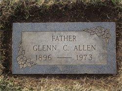 Clarence Glenwood Glenn Allen
