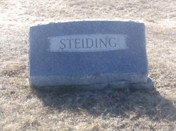 John Batrie Steiding