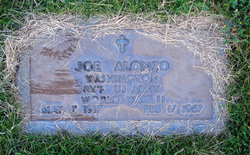 Joe Alonzo