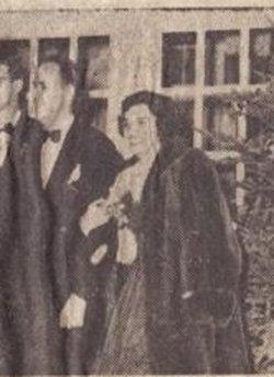 Janet Fay <i>Romberger</i> Bittner