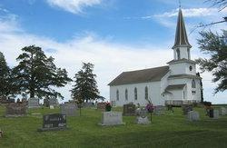 Saint Johns Lutheran Church Cemetery