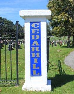 Cedar Hill Extension Cemetery