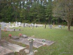 East Lake Methodist Church Cemetery