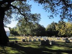 Belle Fountain Baptist Church Cemetery