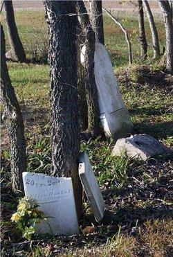 Baehr Burying Ground