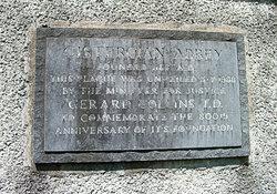 Old Abbeyfeale Cemetery