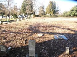 Saint Philips African Moravian Graveyard