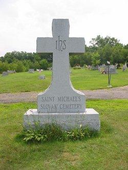 Saint Michael's Orthodox Cemetery