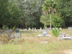 Haddock Cemetery