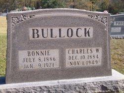 Charles W Bullock