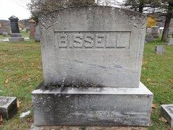 Ora Nellie <i>Telfer</i> Bissell