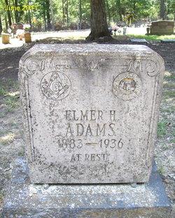 Elmer Henry Adams