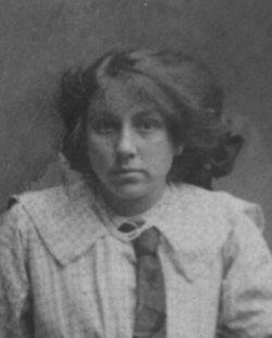 Mary Rachel <i>Steward</i> Brown