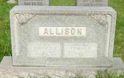 Clarence Alexander Allison