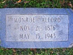 Nellie Monroe Alford