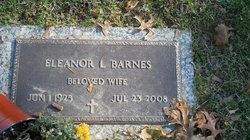 Eleanor Lois <i>Crompton</i> Barnes