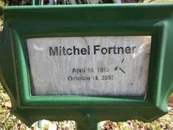 Martin Mitchel Fortner