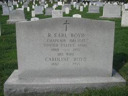 Reuben Earl Boyd