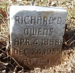 Richard D. Owens