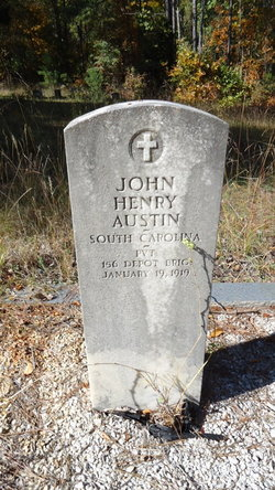 John Henry Austin