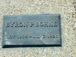 Byron P. Bohne
