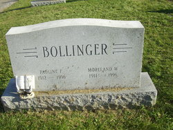 Moreland Waters Bollinger