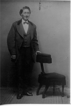 James Joseph JJ Kinney