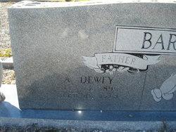 Admiral Dewey Barber