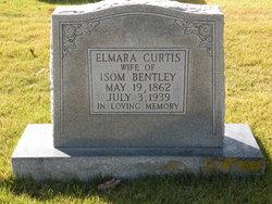 Elmara <i>Curtis</i> Bentley
