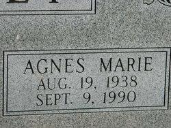 Agnes Marie Sissy <i>Stein</i> Holt