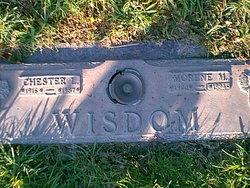 Chester L. Wisdom